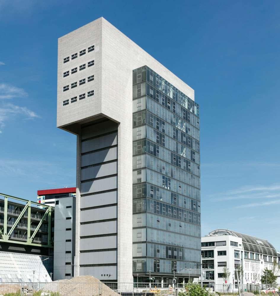 Büros Düsseldorf, 40221 - Büro - Düsseldorf, Hafen - D0144 - 9631498
