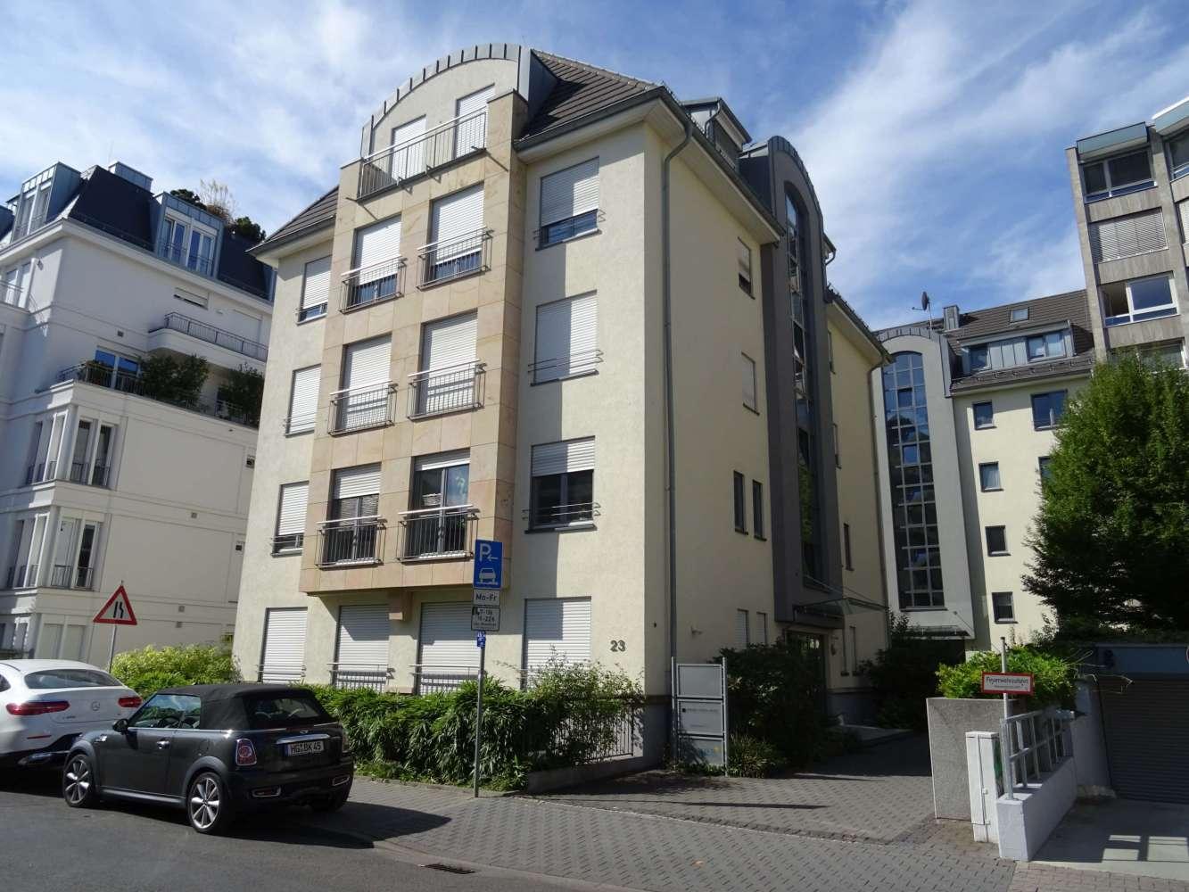 Büros Frankfurt am main, 60323 - Büro - Frankfurt am Main - F2458 - 9631541