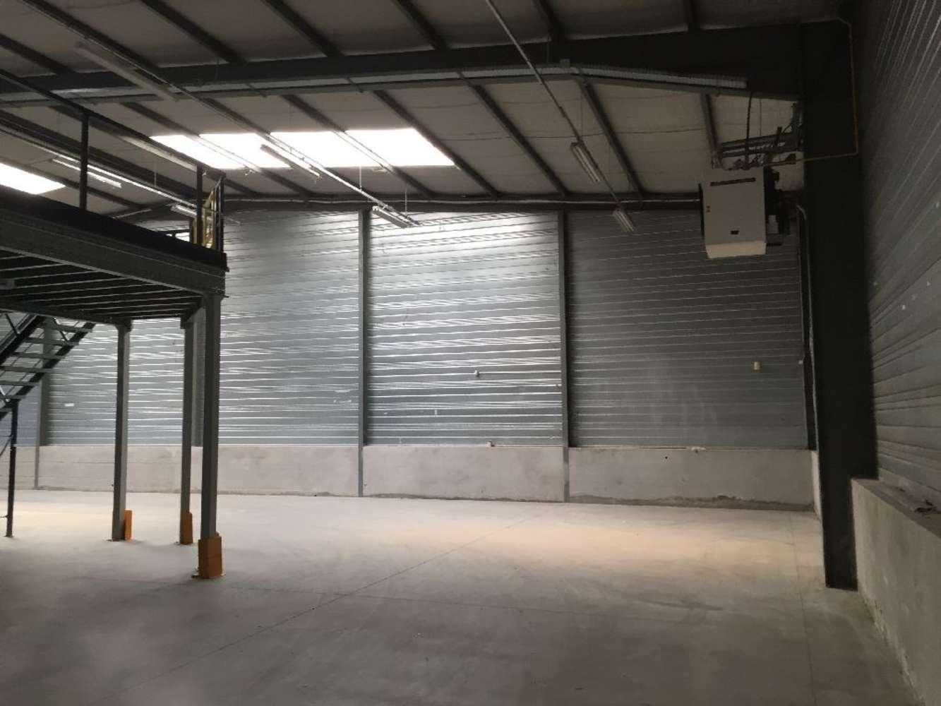 Activités/entrepôt Vaulx en velin, 69120 - Location entrepot Lyon - Vaulx en Velin - 9632152