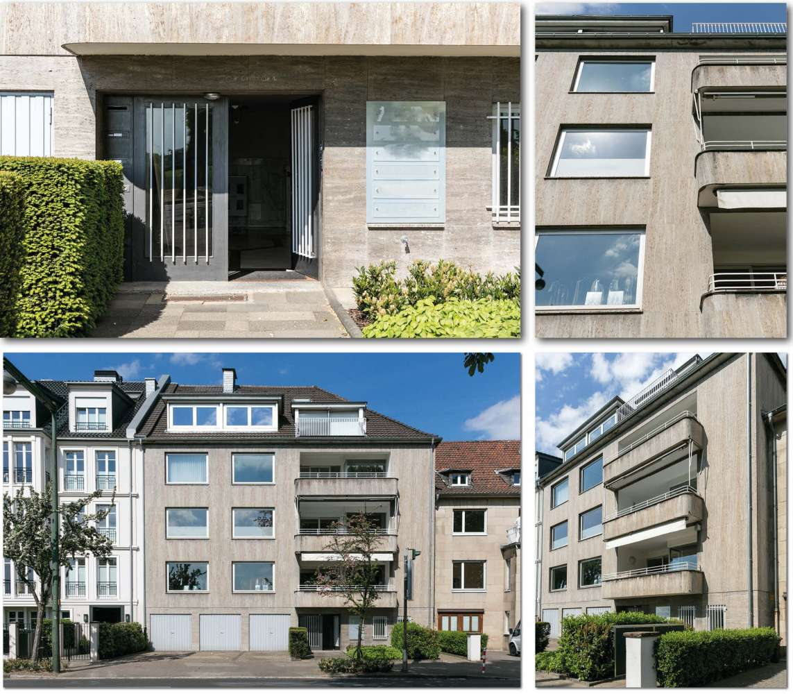 Büros Düsseldorf, 40474 - Büro - Düsseldorf, Golzheim - D1518 - 9632640