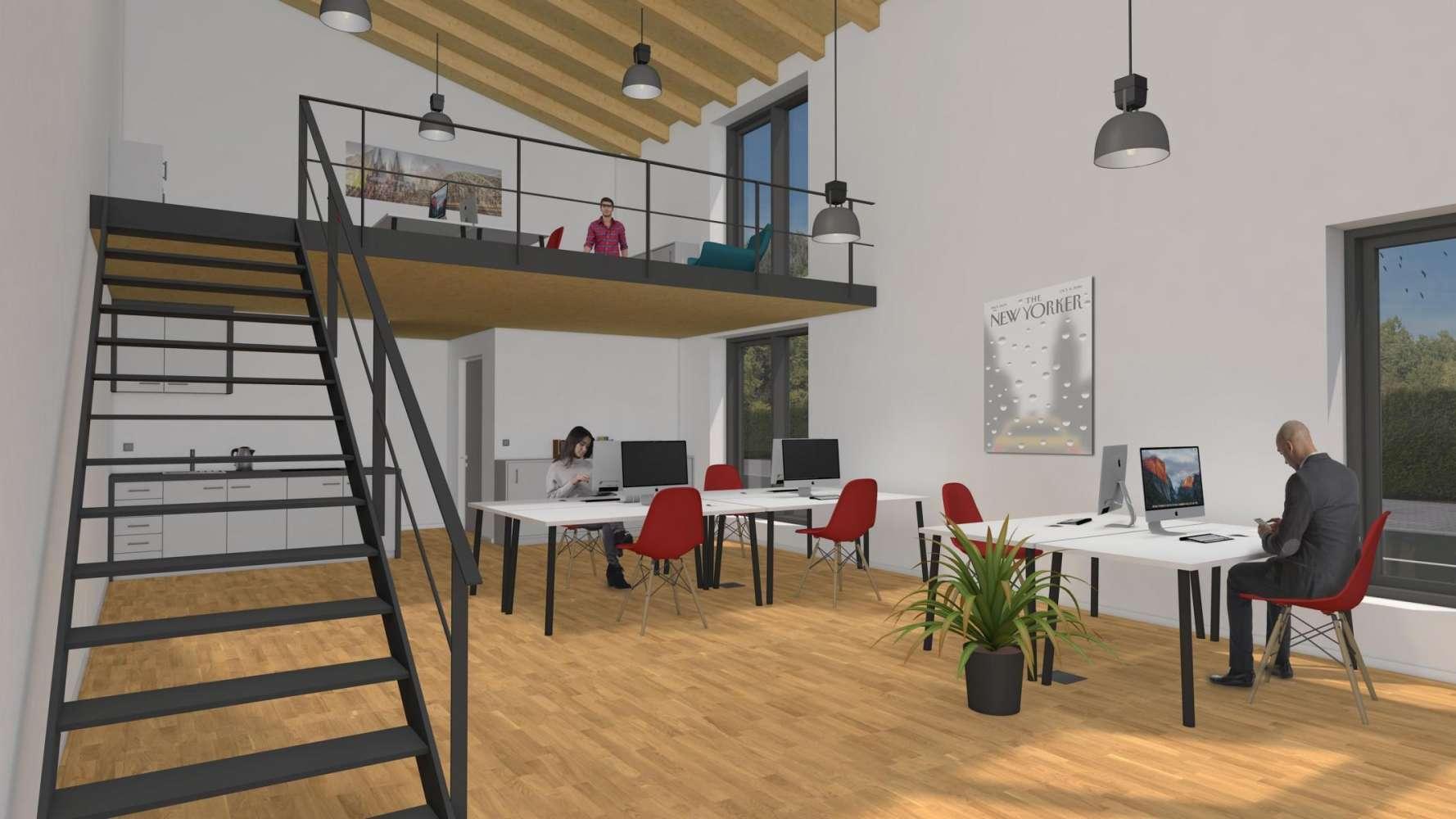 Büros Köln, 50827 - Büro - Köln, Ossendorf - K1403 - 9632647