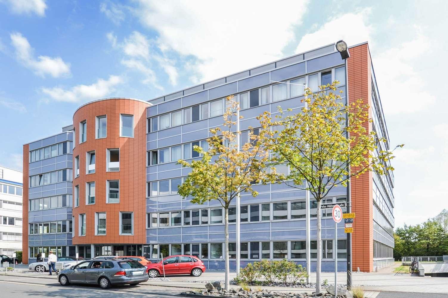 Büros Düsseldorf, 40468 - Büro - Düsseldorf, Unterrath - D1743 - 9632674