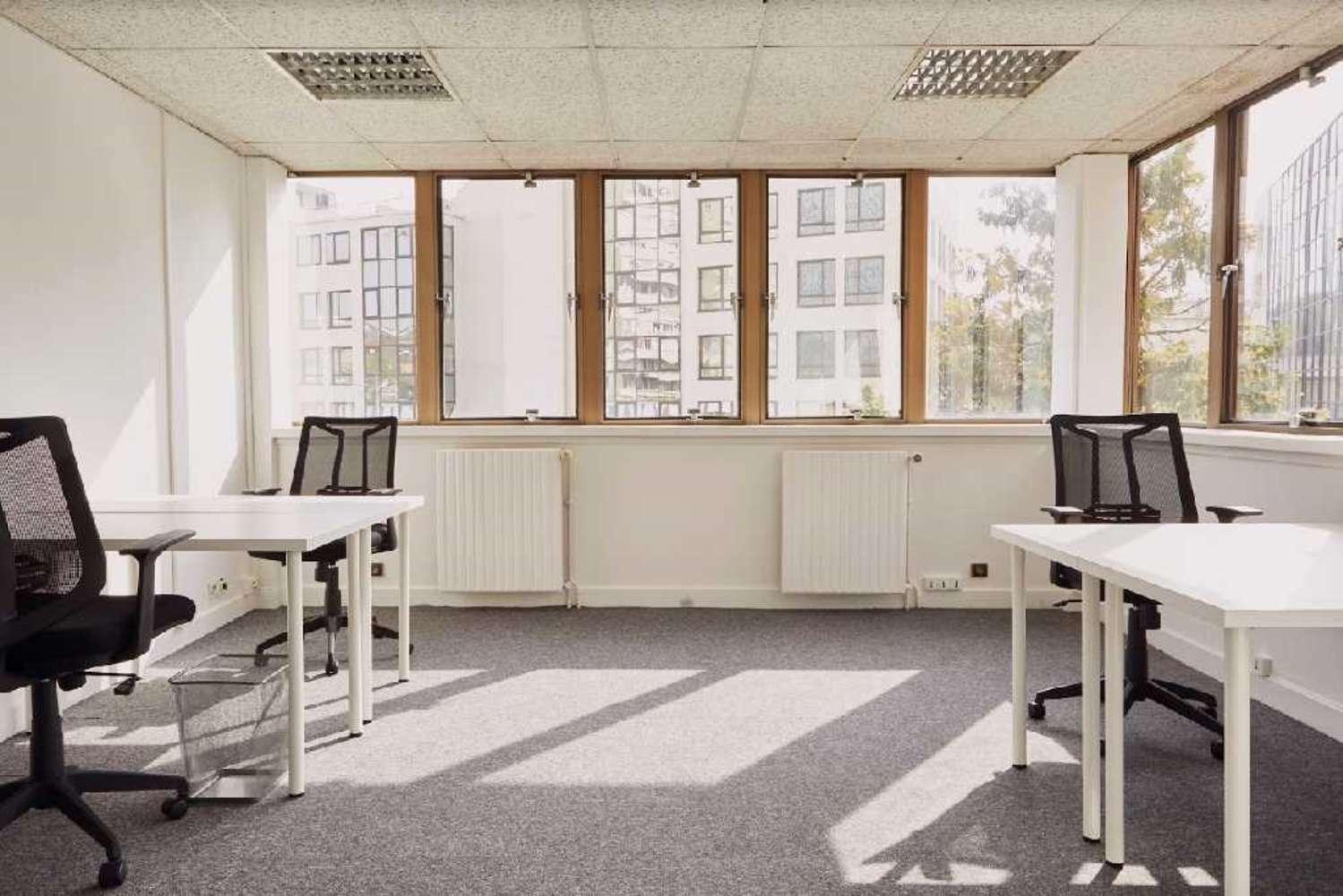 Bureaux Bagnolet, 93170 - MORNING COWORKING OS - 9632795