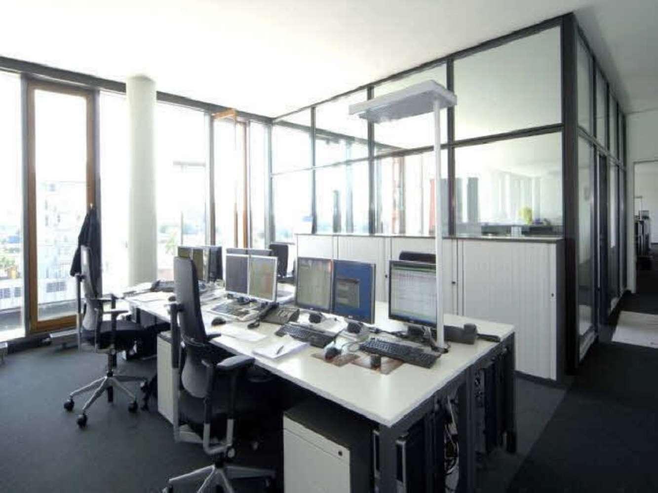 Büros Frankfurt am main, 60327 - Büro - Frankfurt am Main, Gutleutviertel - F0827 - 9633320