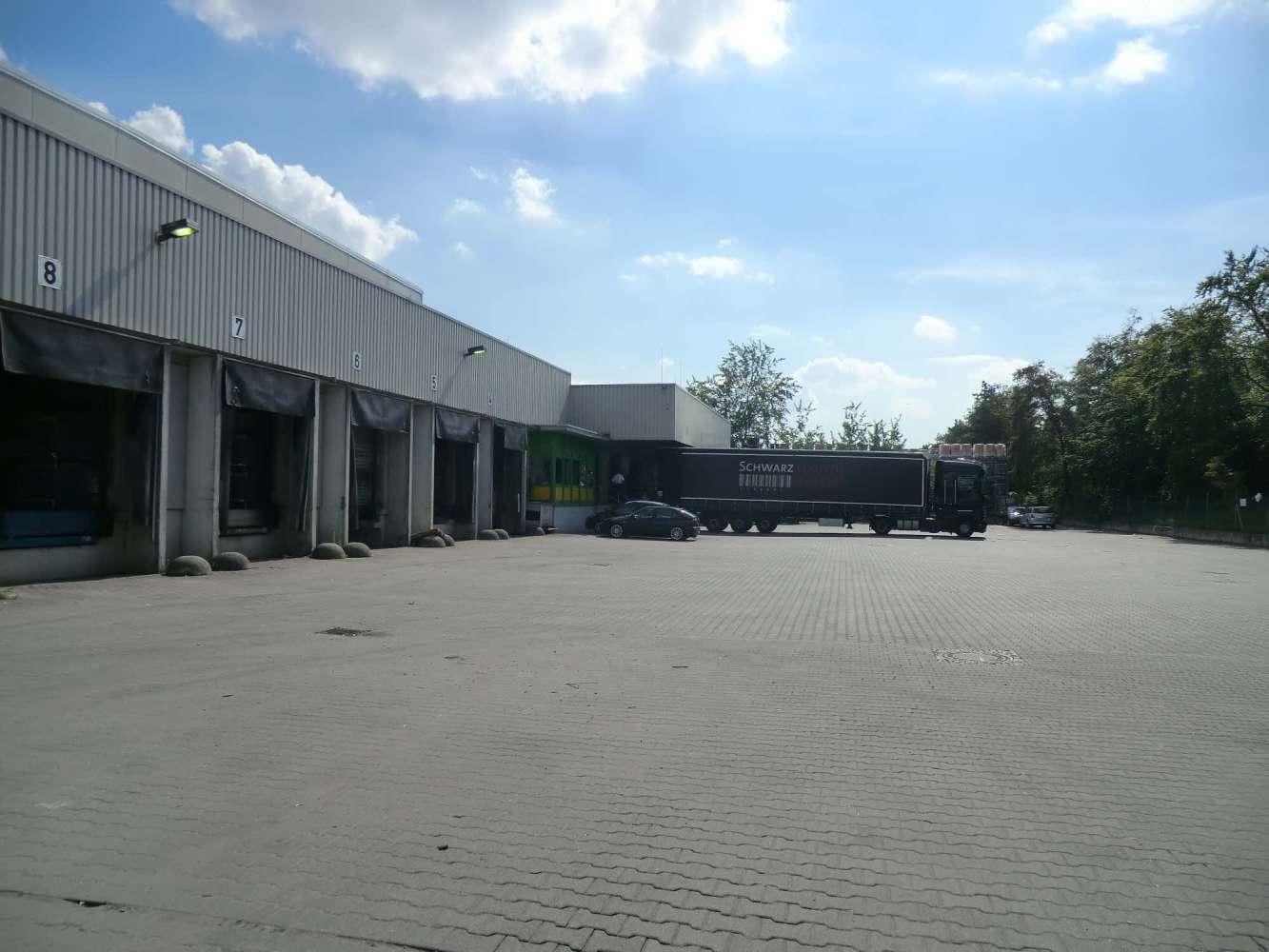 Hallen Pfungstadt, 64319 - Halle - Pfungstadt - F1051 - 9633459
