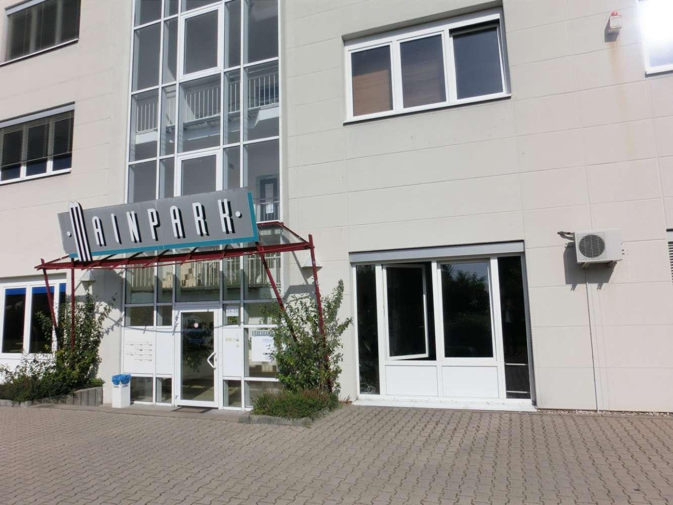 Hallen Maintal, 63477 - Halle - Maintal, Dörnigheim - F1339 - 9633872