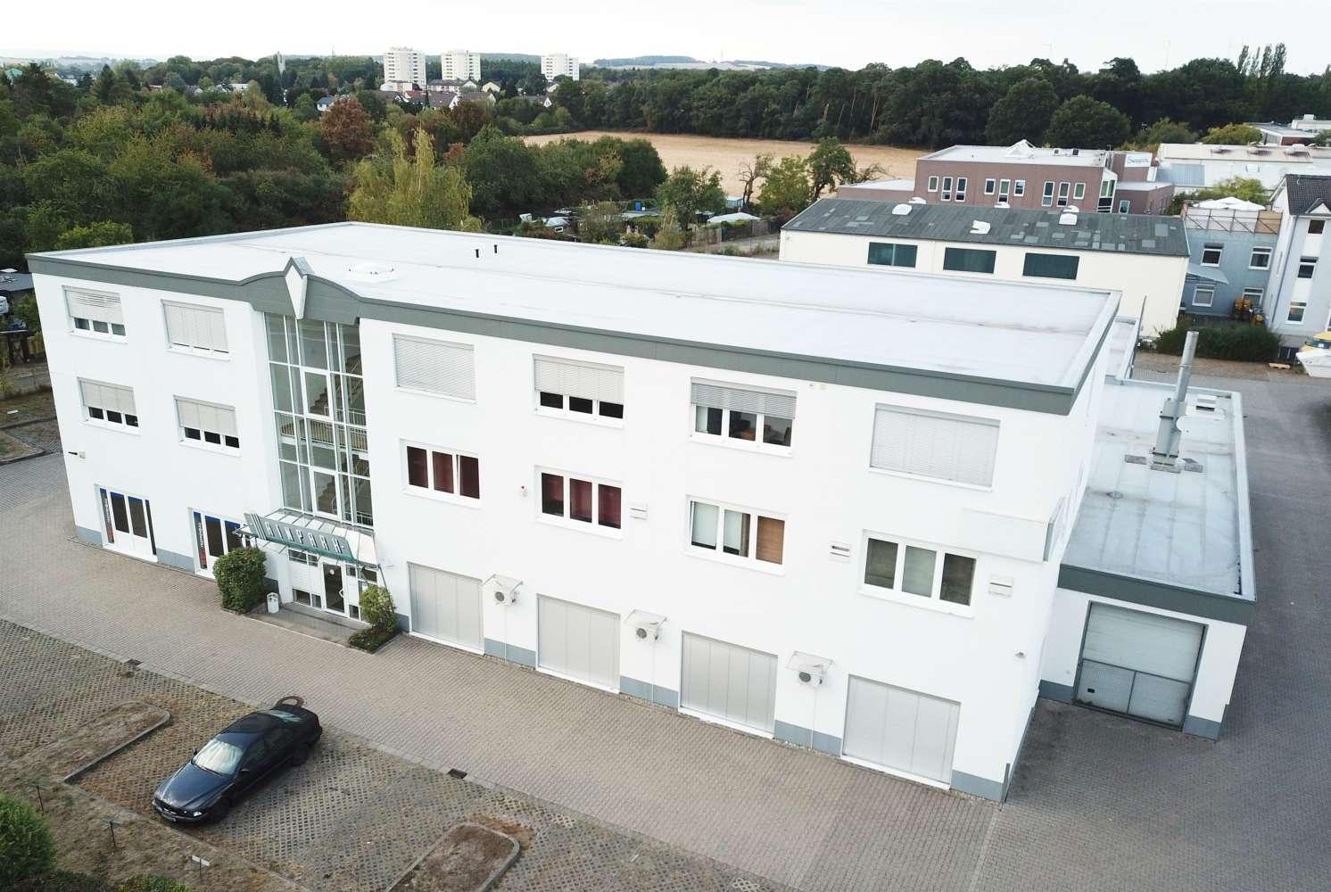 Hallen Maintal, 63477 - Halle - Maintal, Dörnigheim - F1339 - 9633896