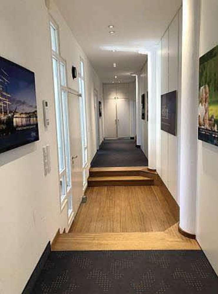 Büros Frankfurt am main, 60313 - Büro - Frankfurt am Main, Innenstadt - F1582 - 9634404