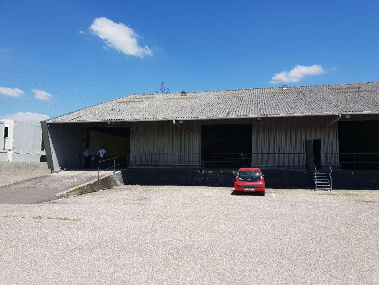 Activités/entrepôt Corbas, 69960 - Location entrepôt Corbas - Proche Lyon - 9634711