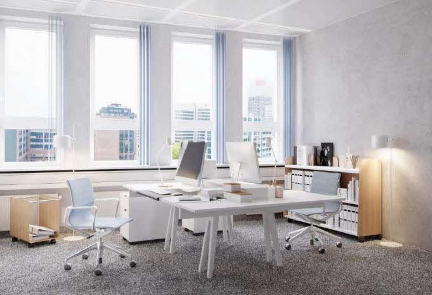 Büros Eschborn, 65760 - Büro - Eschborn - F0242 - 9635142