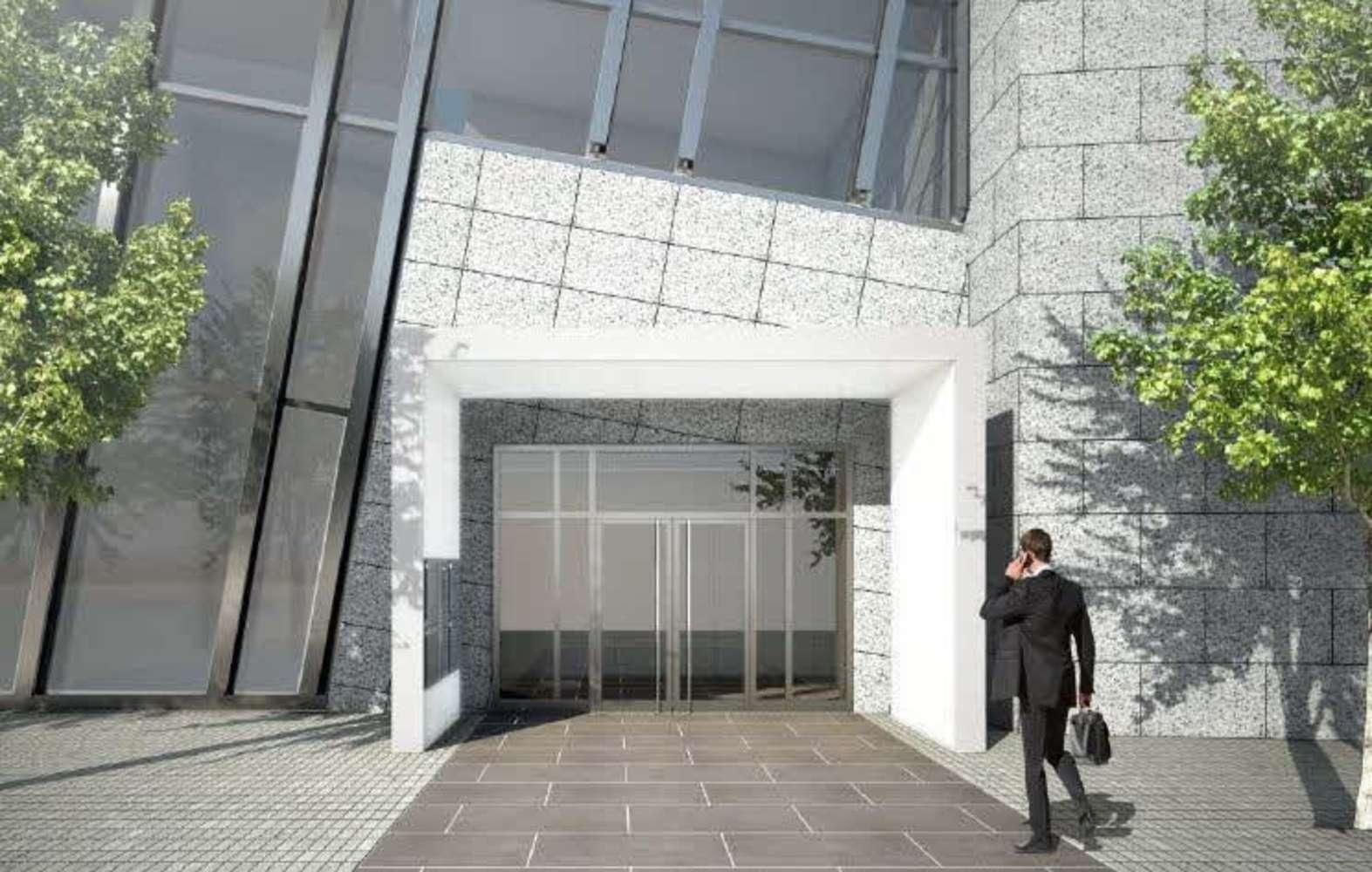 Büros Eschborn, 65760 - Büro - Eschborn - F0242 - 9635143