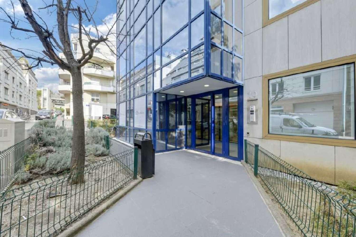 Bureaux Suresnes, 92150 - LE SURESNES LONGCHAMP - 9635176