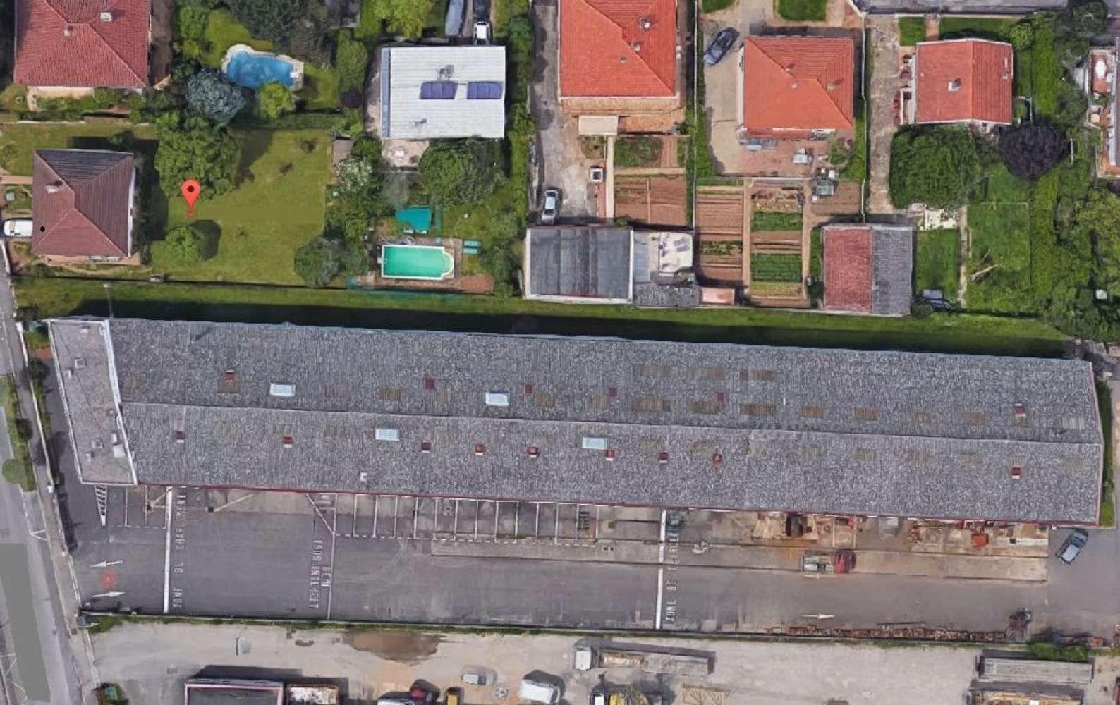 Activités/entrepôt Decines charpieu, 69150 - Entrepot à vendre Lyon (Décines) - Mixte - 9641110