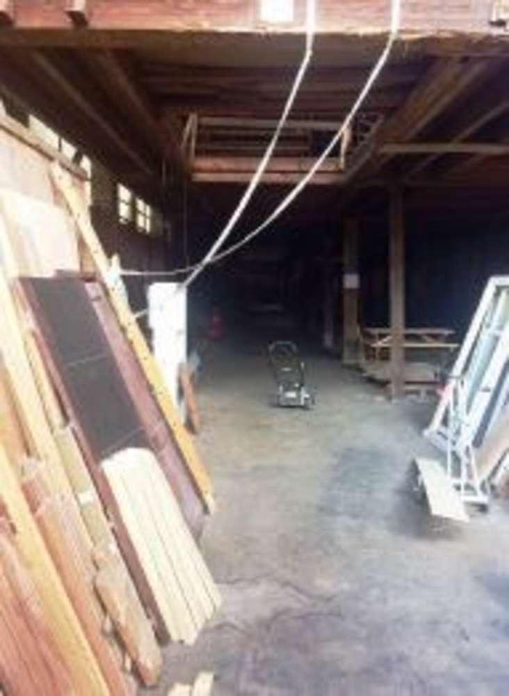 Activités/entrepôt Aubervilliers, 93300 - 104 RUE LEOPOLD RECHOSSIERE - 9641192