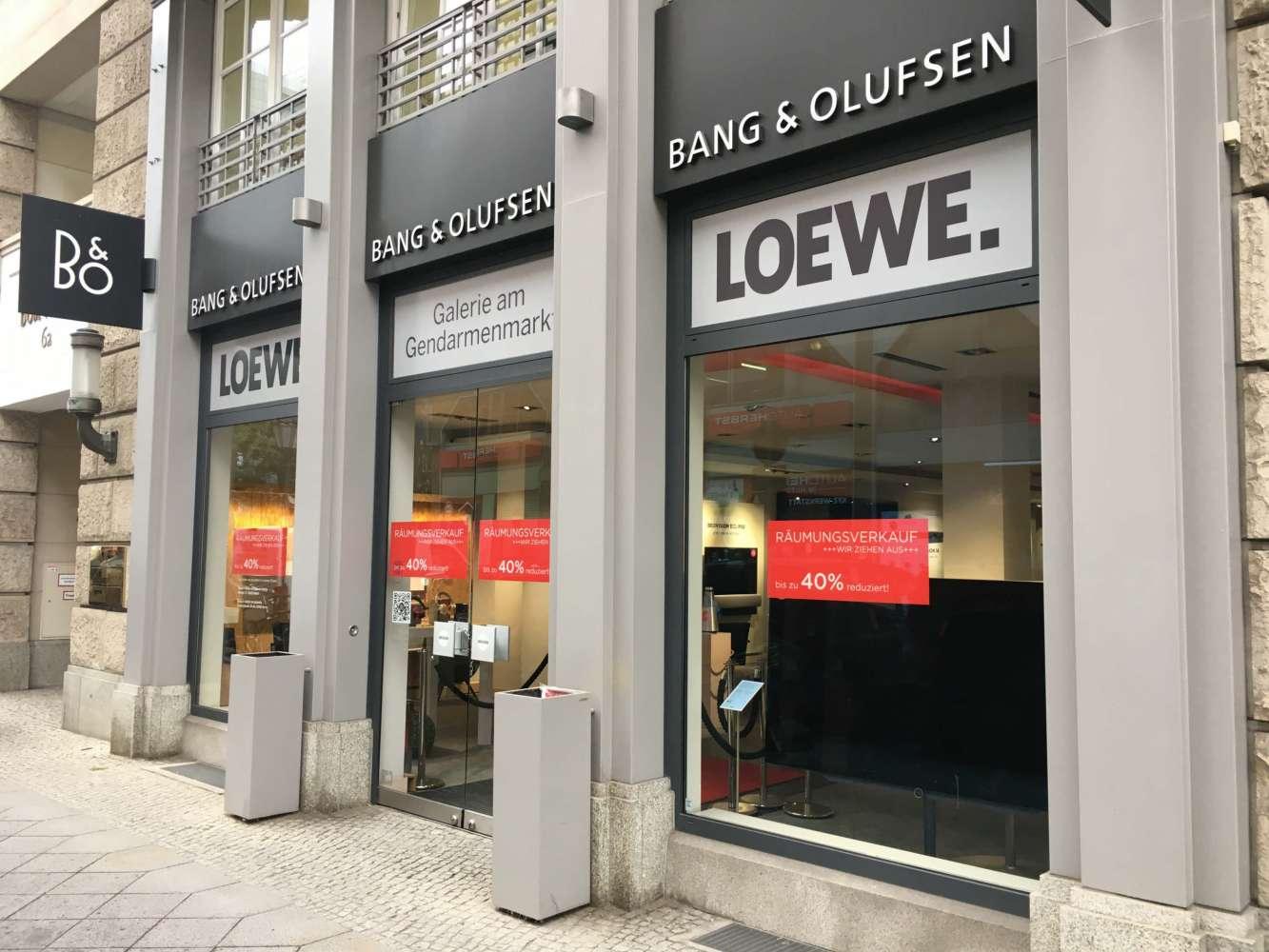 Ladenflächen Berlin, 10117 - Ladenfläche - Berlin, Mitte - E0838 - 9642125