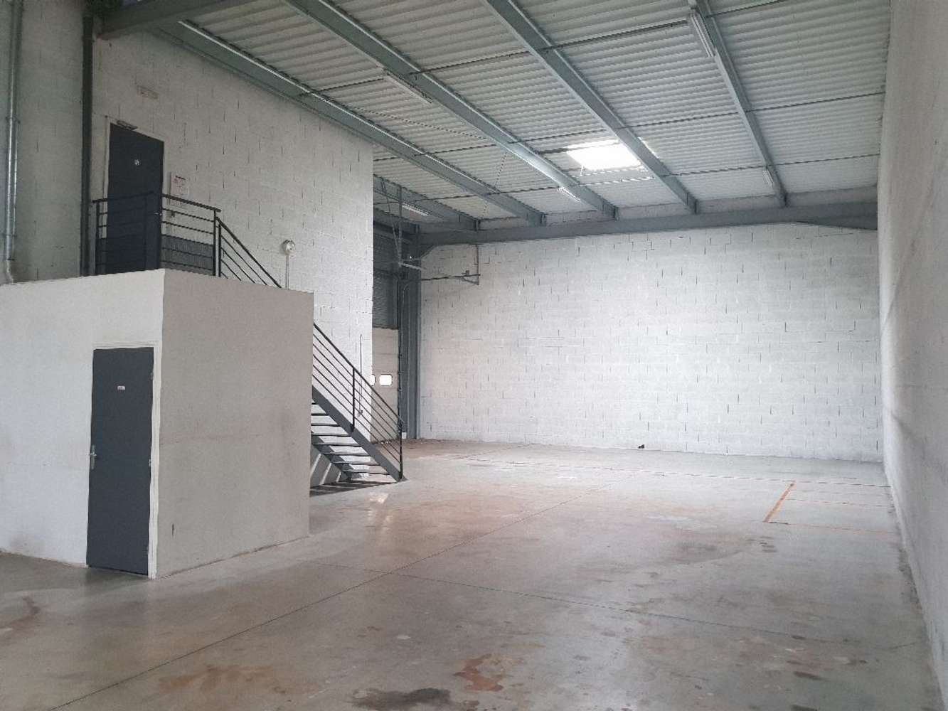 Activités/entrepôt Decines charpieu, 69150 - Location entrepot Décines Charpieu - 9642226