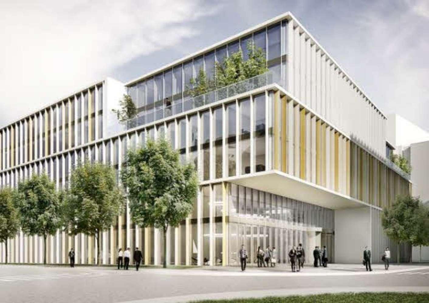 Büros Eschborn, 65760 - Büro - Eschborn - F2266 - 9646233