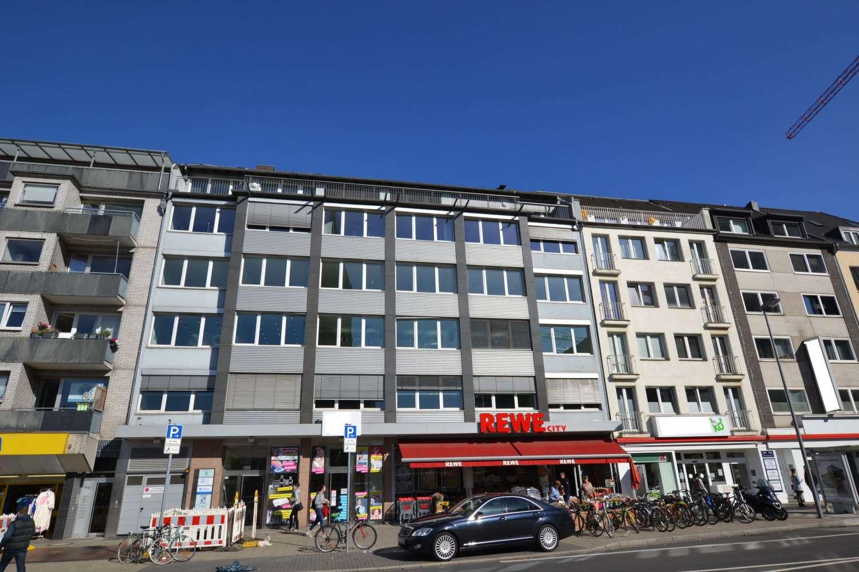 Büros Düsseldorf, 40217 - Büro - Düsseldorf, Unterbilk - D2388 - 9646300
