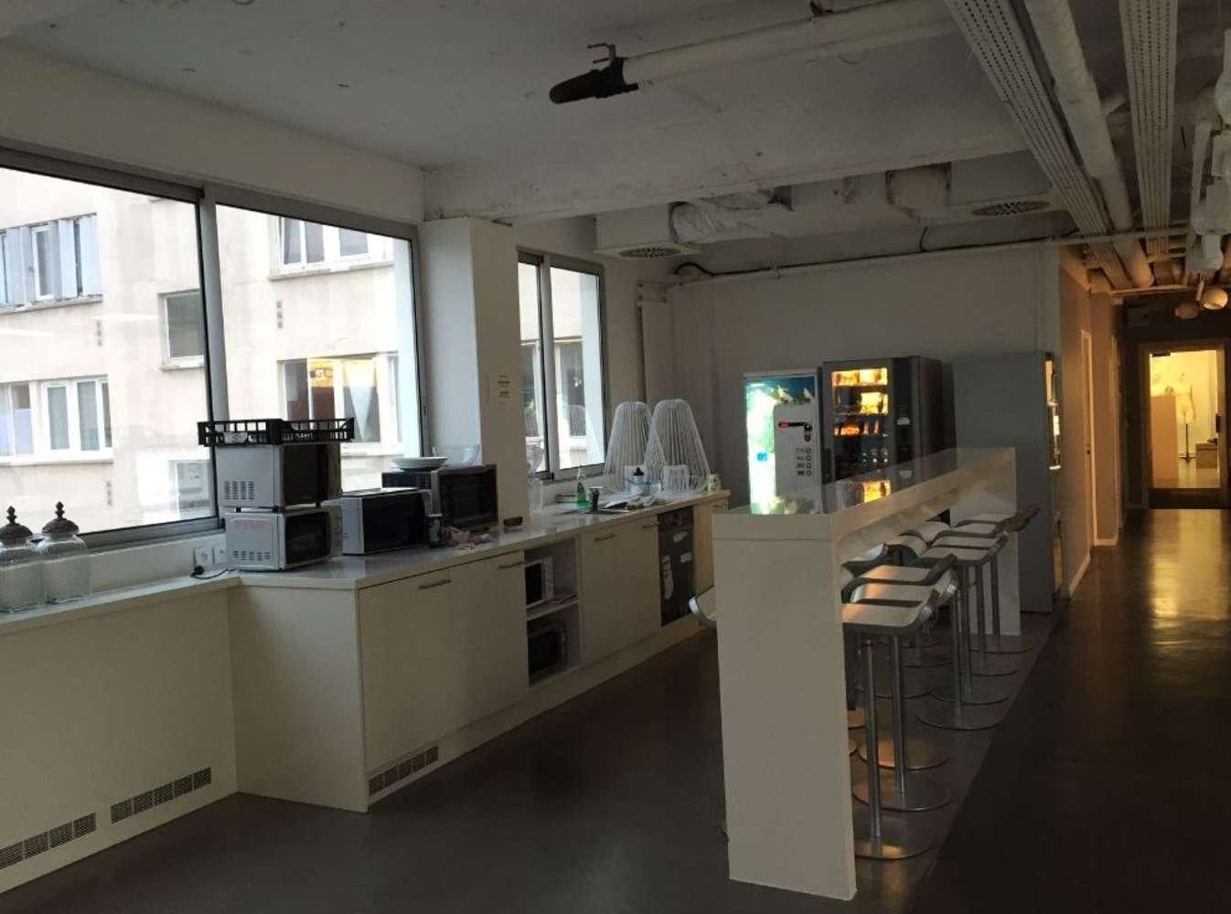 Bureaux Paris, 75003 - 8-10 RUE BARBETTE - 9646463