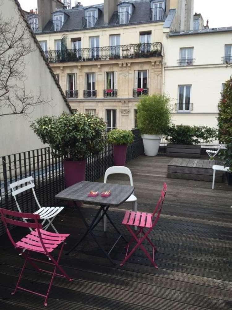 Bureaux Paris, 75003 - 8-10 RUE BARBETTE - 9646464