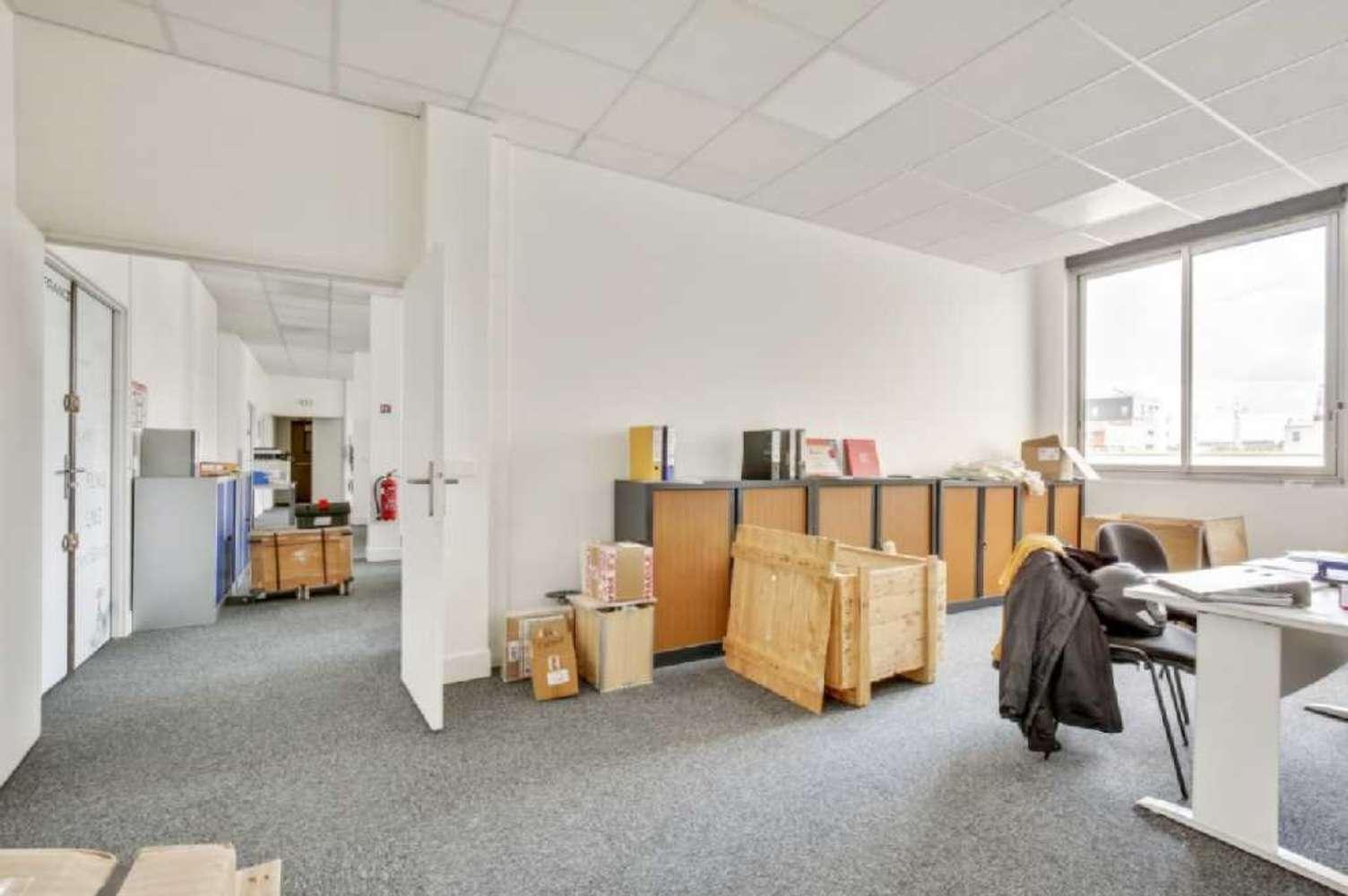 Bureaux La plaine st denis, 93210 - 113-121 AVENUE DU PRESIDENT WILSON - 9647066