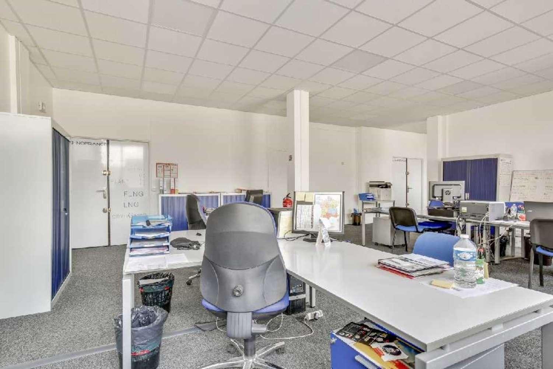 Bureaux La plaine st denis, 93210 - 113-121 AVENUE DU PRESIDENT WILSON - 9647070