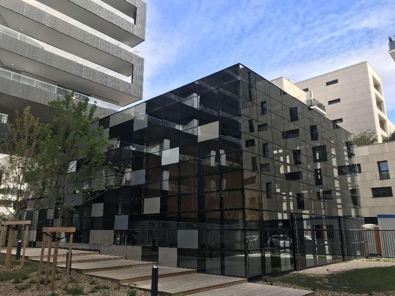 Bureaux Lyon, 69002 - L'ORANGERIE - 9647097