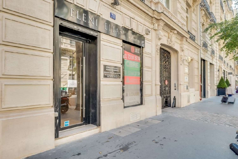 Commerces Paris, 75016 - 71 AVENUE VICTOR HUGO - 9647307