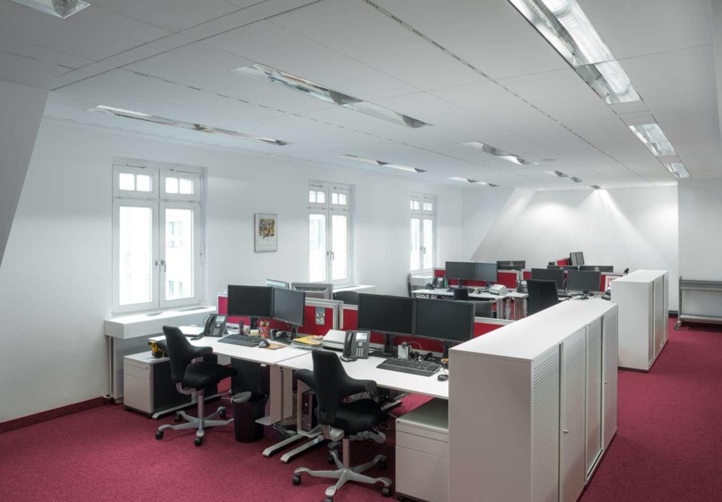 Büros Frankfurt am main, 60311 - Büro - Frankfurt am Main, Innenstadt - F1420 - 9647717
