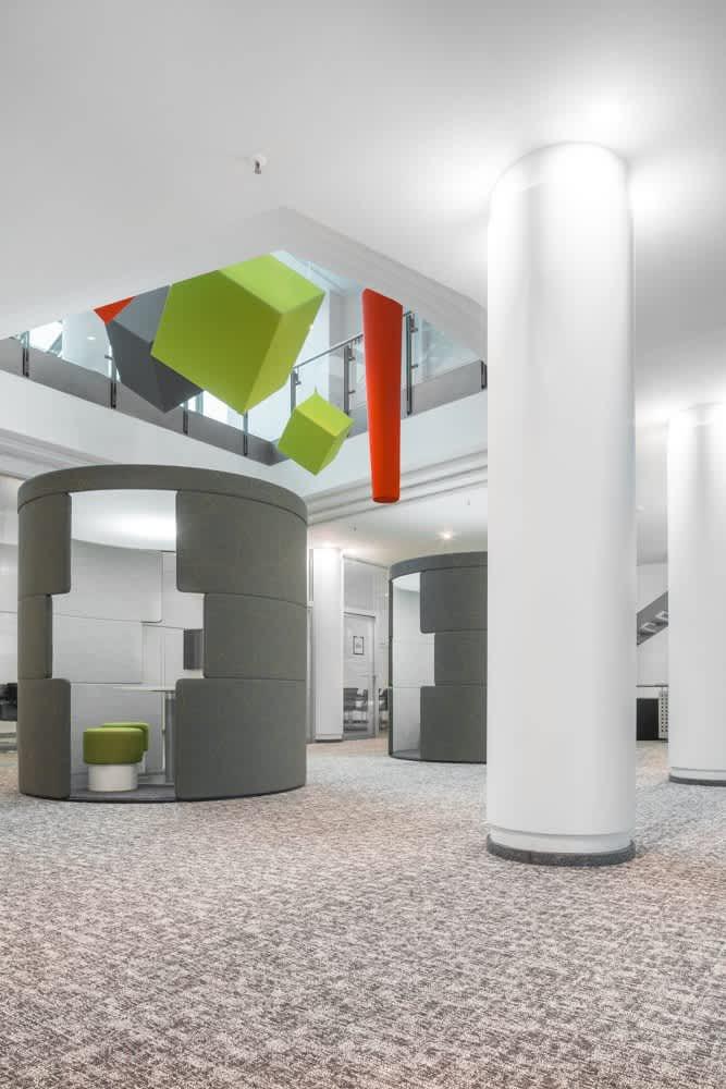 Büros Frankfurt am main, 60311 - Büro - Frankfurt am Main, Innenstadt - F1420 - 9647720