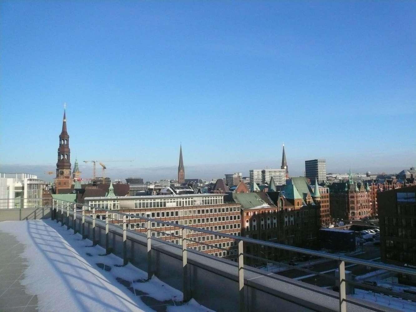 Büros Hamburg, 20457 - Büro - Hamburg, HafenCity - H0265 - 9647864