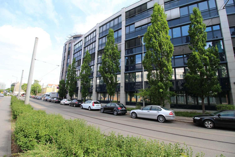 Büros Leipzig, 04315 - Büro - Leipzig, Neustadt-Neuschönefeld - F1849 - 9658661