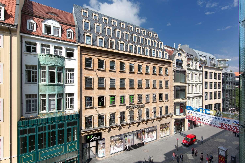 Büros Leipzig, 04109 - Büro - Leipzig - B1519 - 9658807
