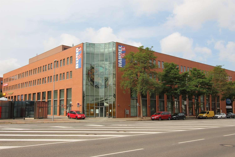 Büros Chemnitz, 09111 - Büro - Chemnitz, Zentrum - B1520 - 9658837
