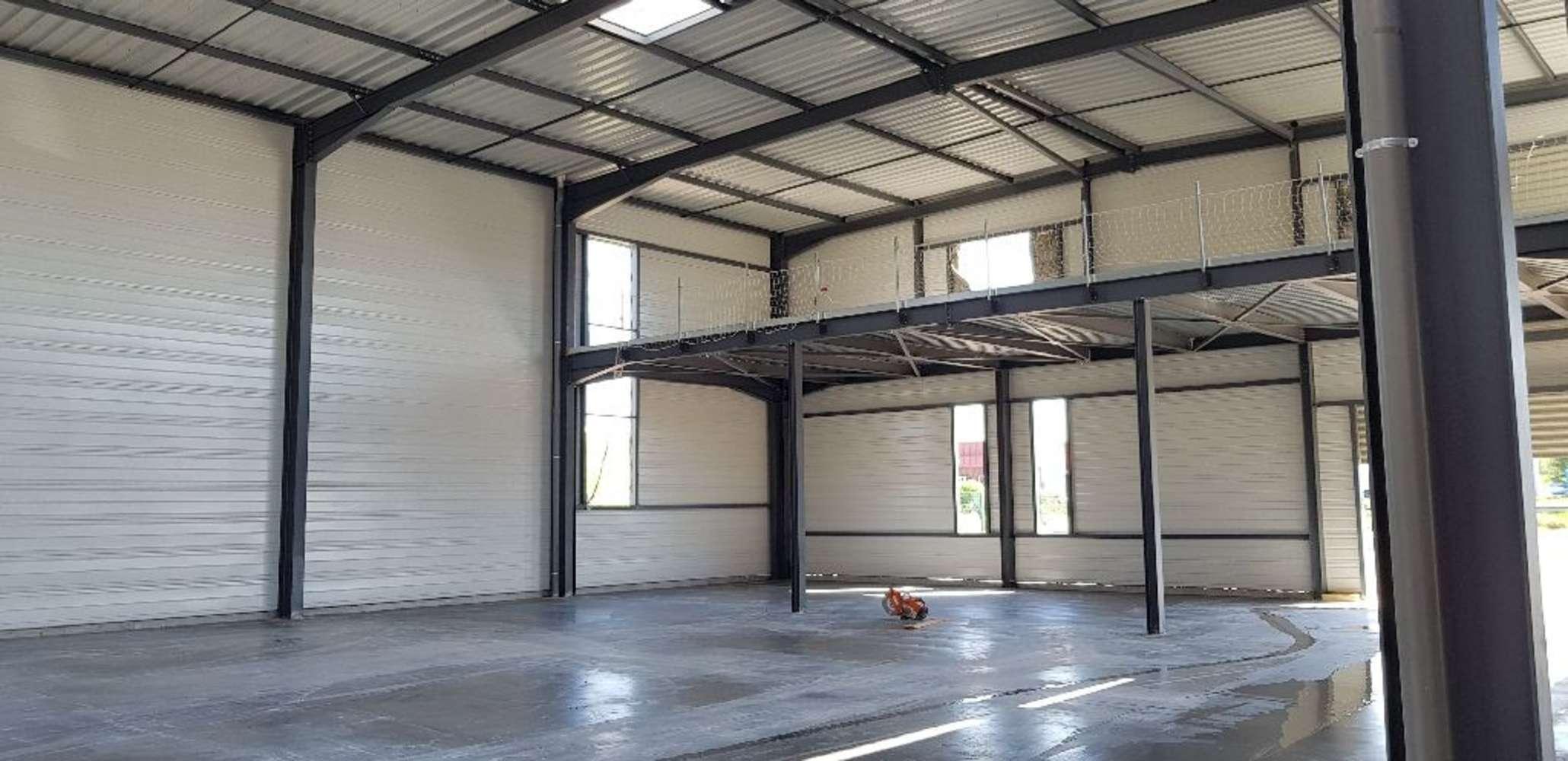 Activités/entrepôt Corbas, 69960 - Parc Montmartin - Entrepot à vendre Lyon - 9659118