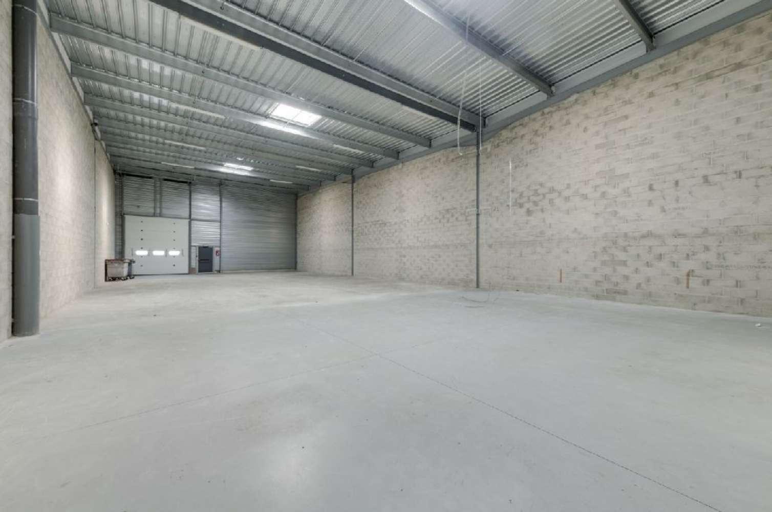 Activités/entrepôt Lisses, 91090 - PARC DU BOIS CHALAND - 9659647