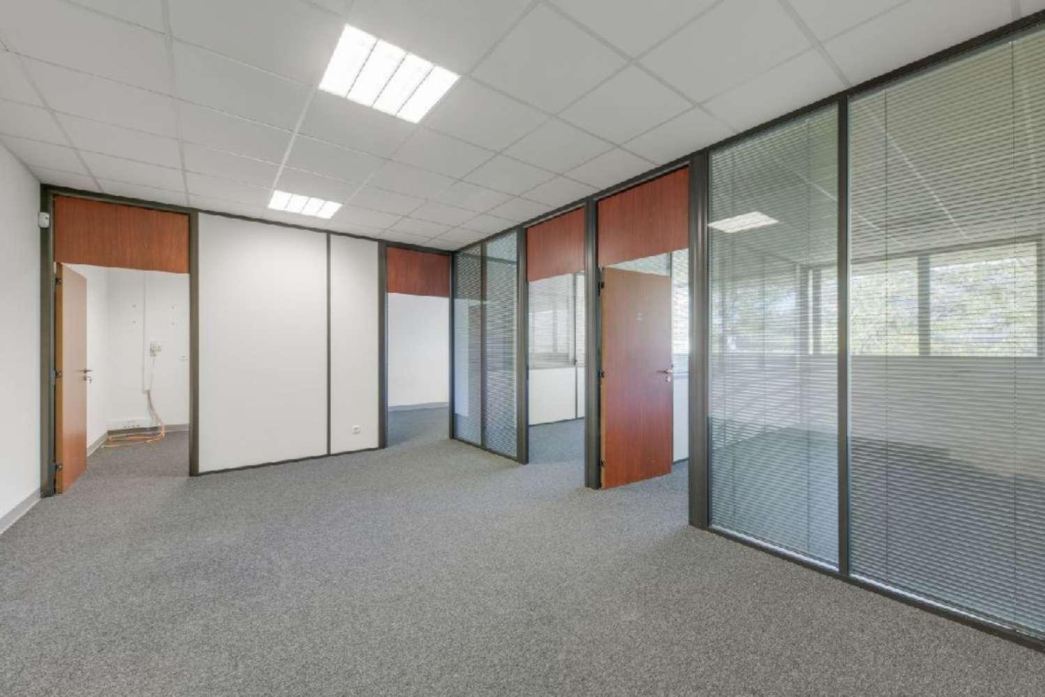 Activités/entrepôt Lisses, 91090 - PARC DU BOIS CHALAND - 9659649