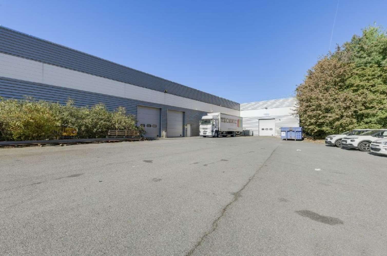 Activités/entrepôt Lisses, 91090 - PARC DU BOIS CHALAND - 9659653