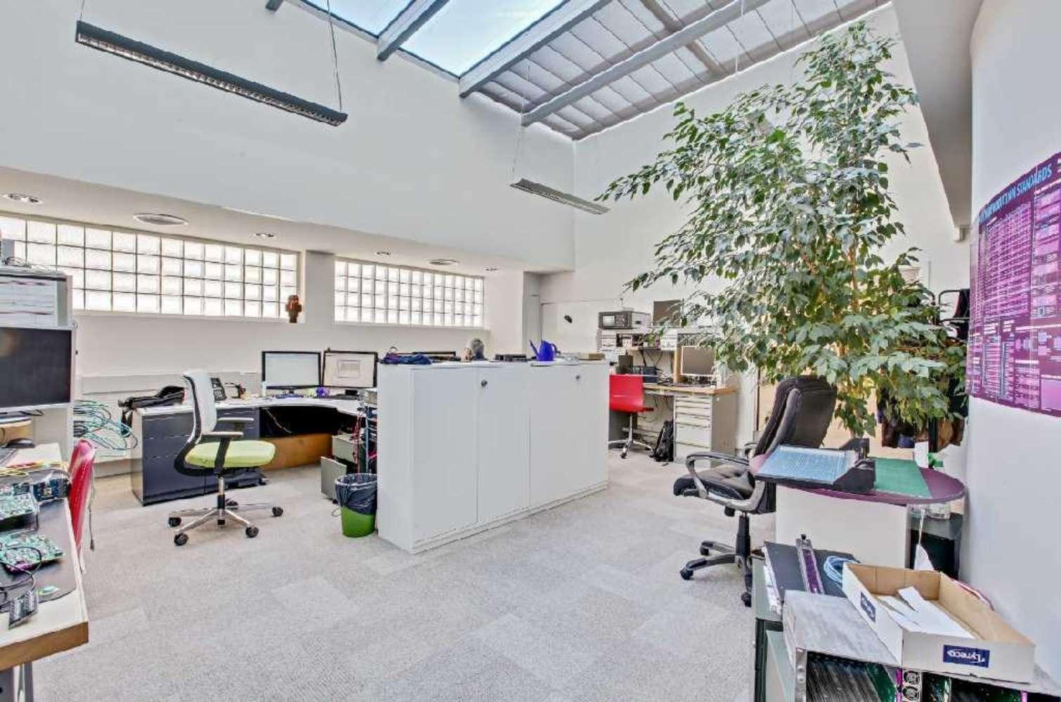 Bureaux Boulogne billancourt, 92100 - 32 AVENUE PIERRE GRENIER - 9660137
