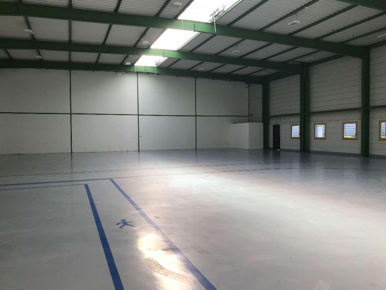 Activités/entrepôt Le mesnil amelot, 77990 - PARC DU SAGITTAIRE - 9660446