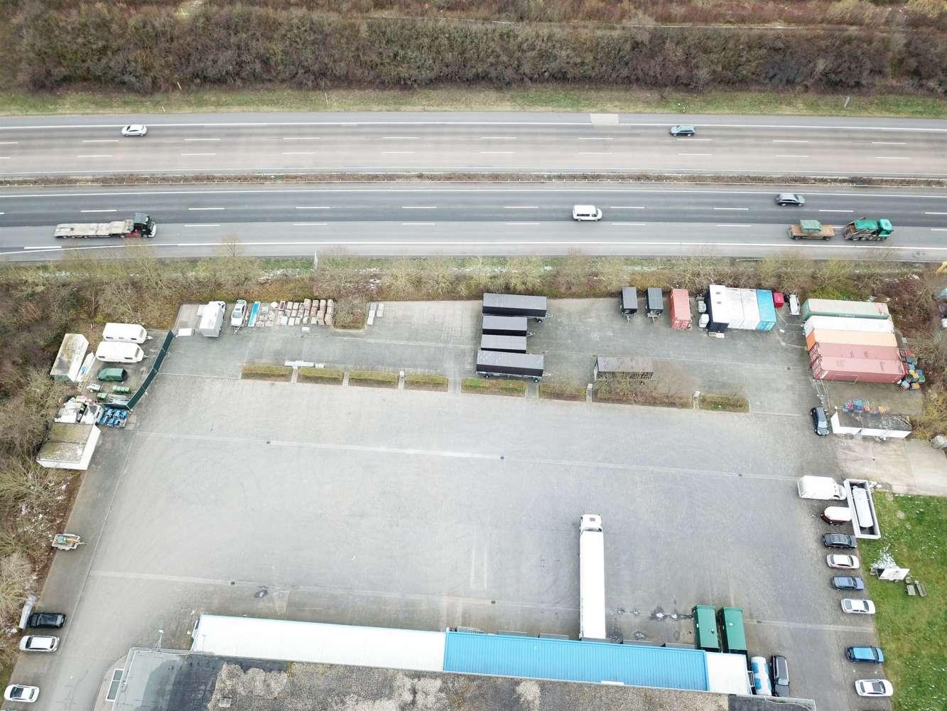 Hallen Maintal, 63477 - Halle - Maintal, Hochstadt - F2317 - 9660547
