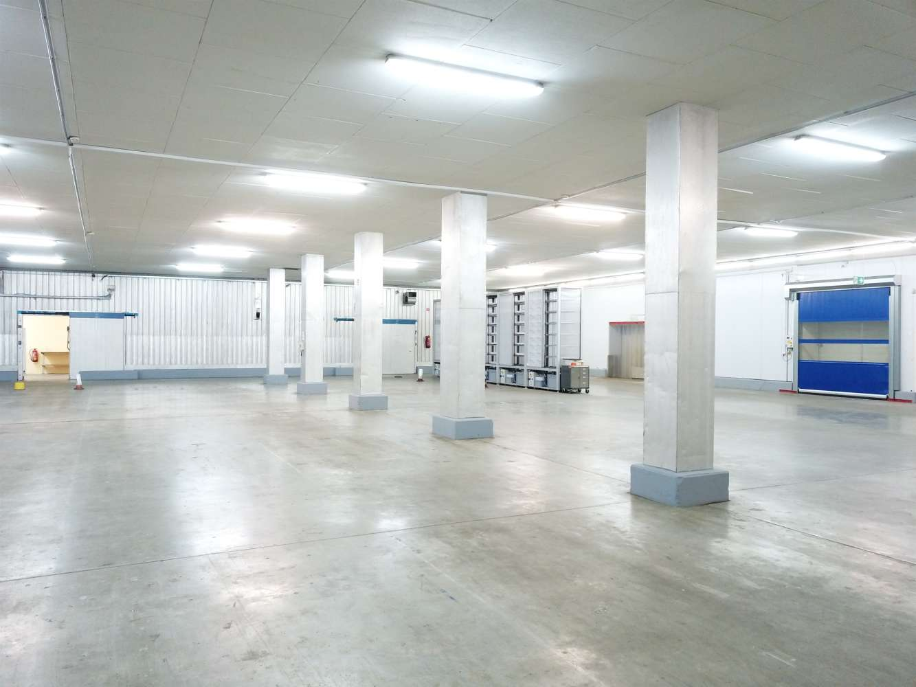 Hallen Maintal, 63477 - Halle - Maintal, Hochstadt - F2317 - 9660596