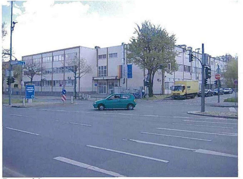 Hallen Berlin, 13509 - Halle - Berlin, Tegel - B0171 - 9661790