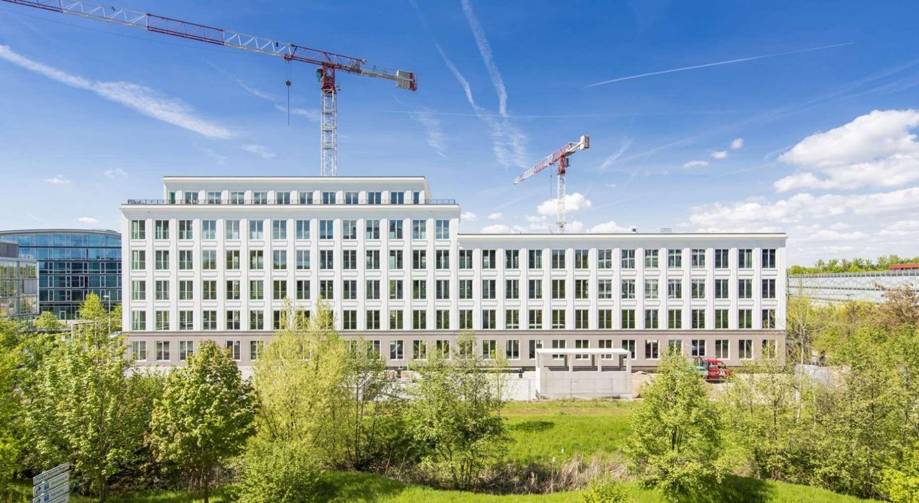 Büros Bonn, 53227 - Büro - Bonn, Oberkassel - K1068 - 9662094