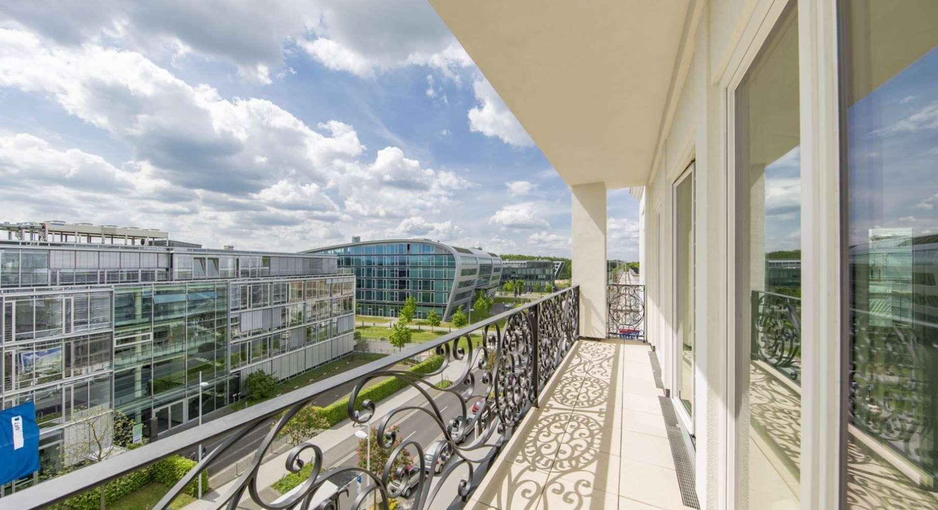 Büros Bonn, 53227 - Büro - Bonn, Oberkassel - K1068 - 9662098