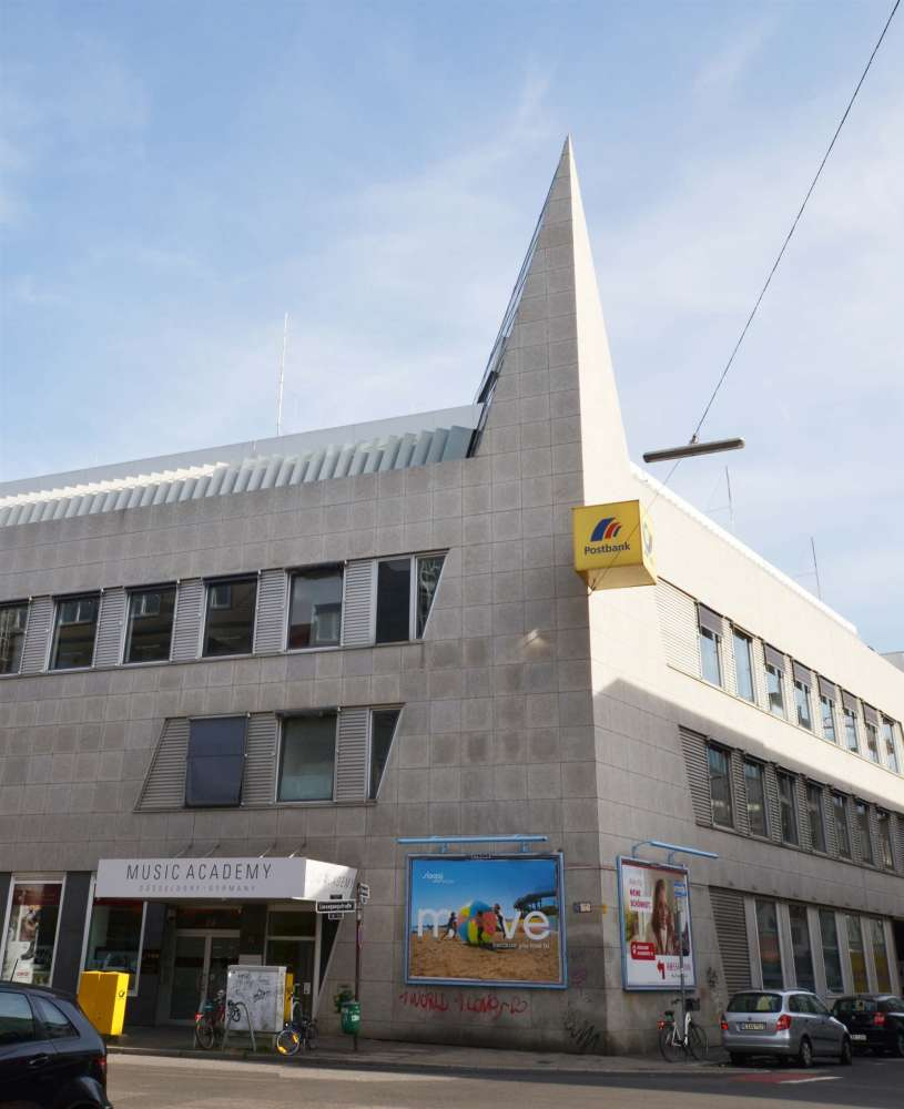 Büros Düsseldorf, 40211 - Büro - Düsseldorf, Stadtmitte - D2394 - 9662102