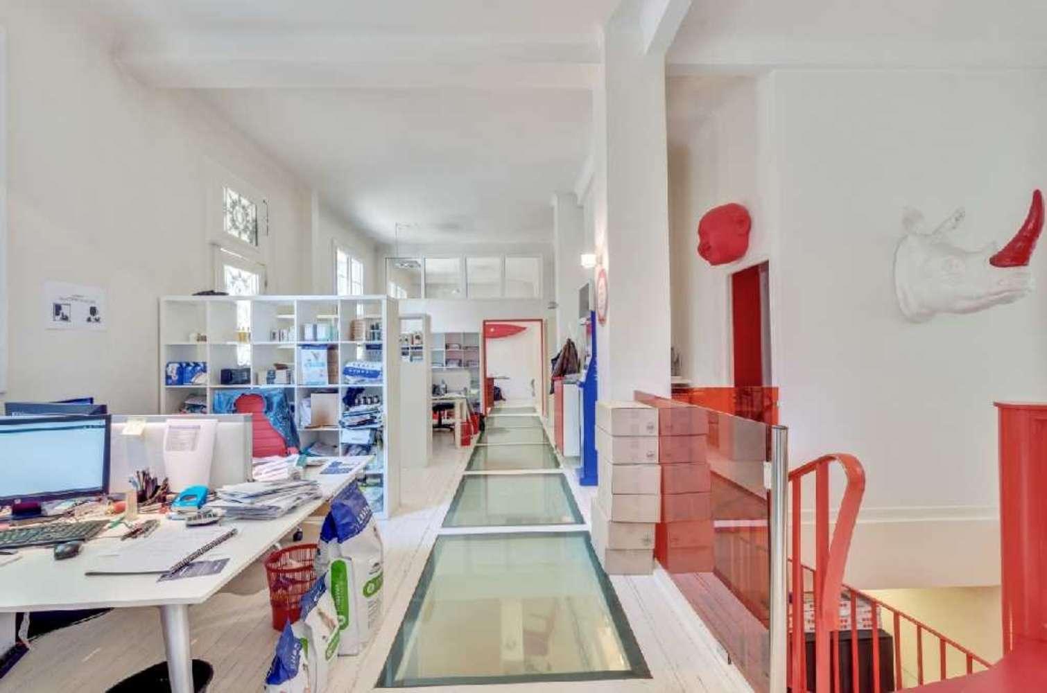 Bureaux Neuilly sur seine, 92200 - 162 RUE PERRONET - 9663193
