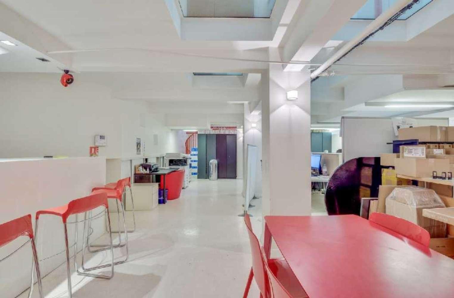 Bureaux Neuilly sur seine, 92200 - 162 RUE PERRONET - 9664215