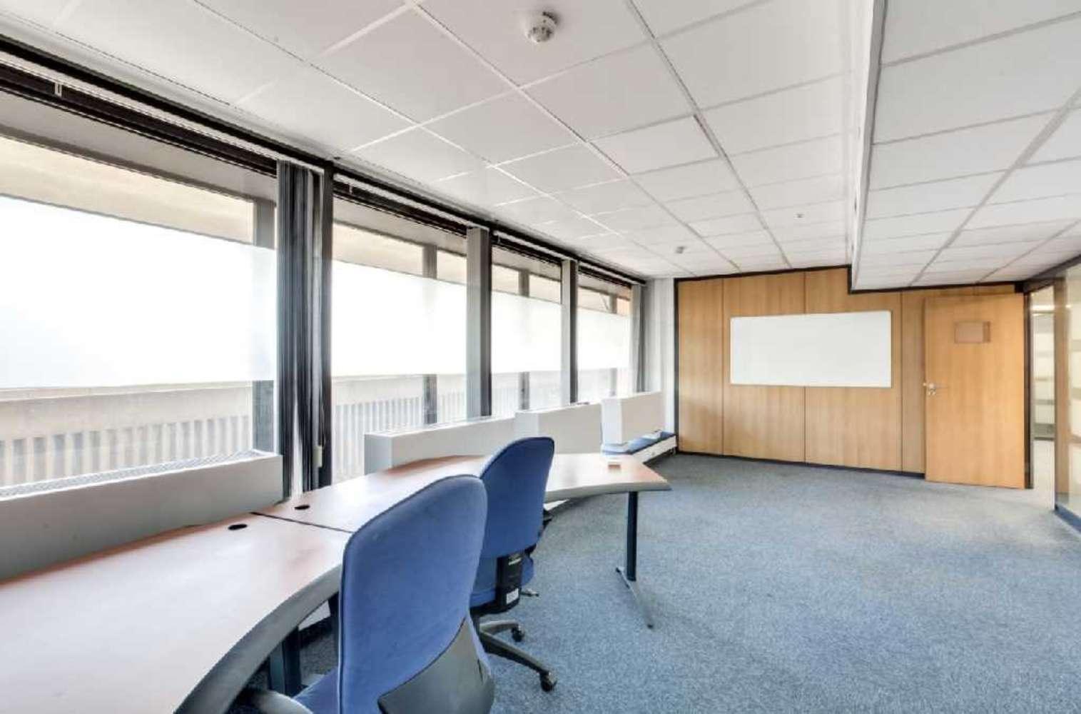 Bureaux St cloud, 92210 - LES BUREAUX DE LA COLLINE - BAT A - 9664222