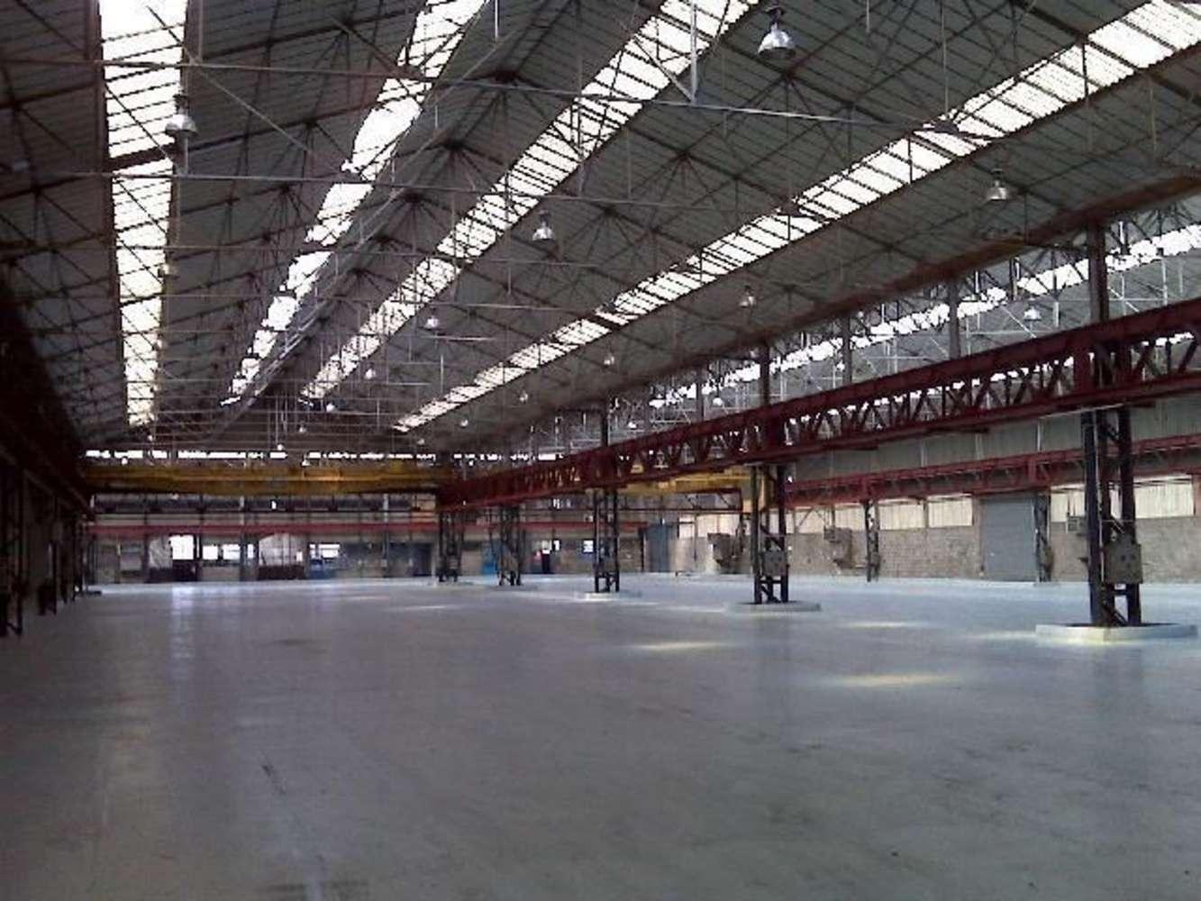 Activités/entrepôt Quincieux, 69650 - Location locaux d'activité Lyon Nord - 9664437